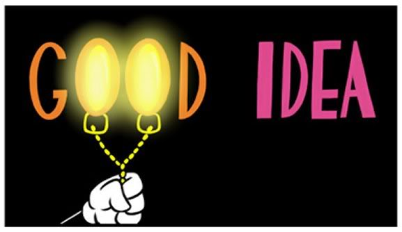 Image result for good idea bad idea